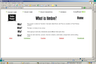 timbre site for teachnet